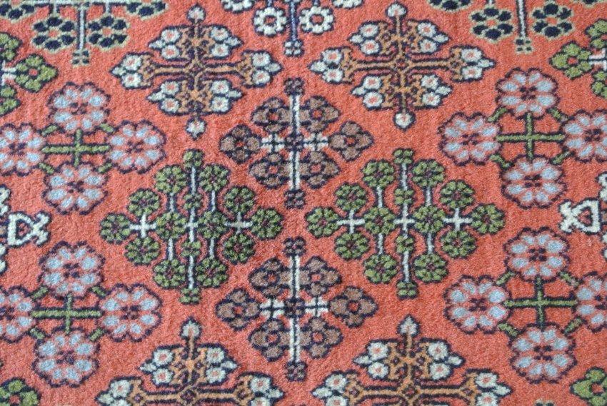 """Persian rug Josheghan wide runner"""" Pardeghy"""""""