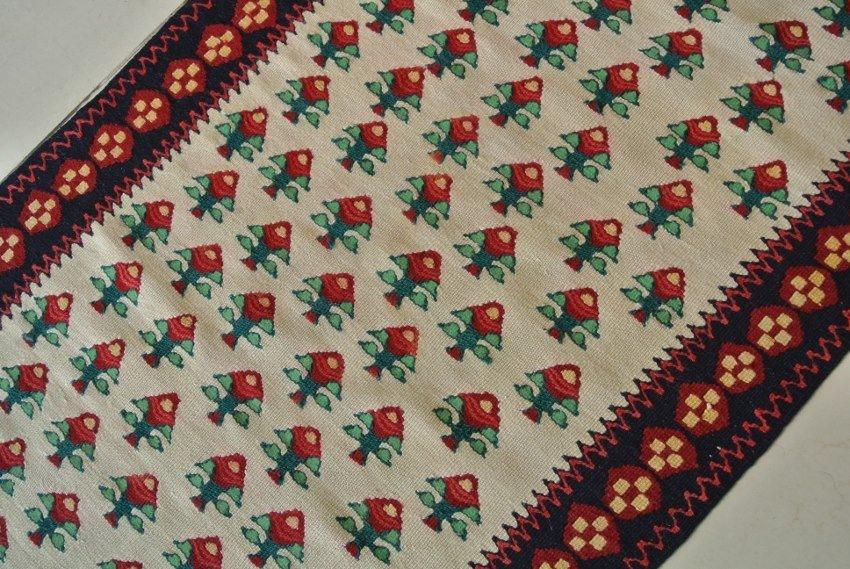 Persian rug Seneh kilim runner