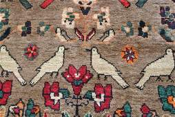Persian rug gabbeh