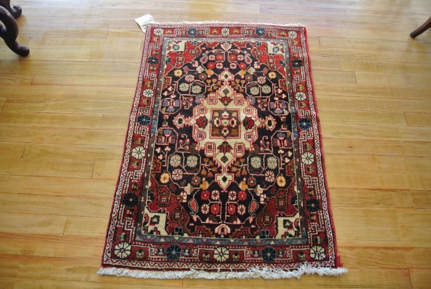 Persian carpet hand made Jozen