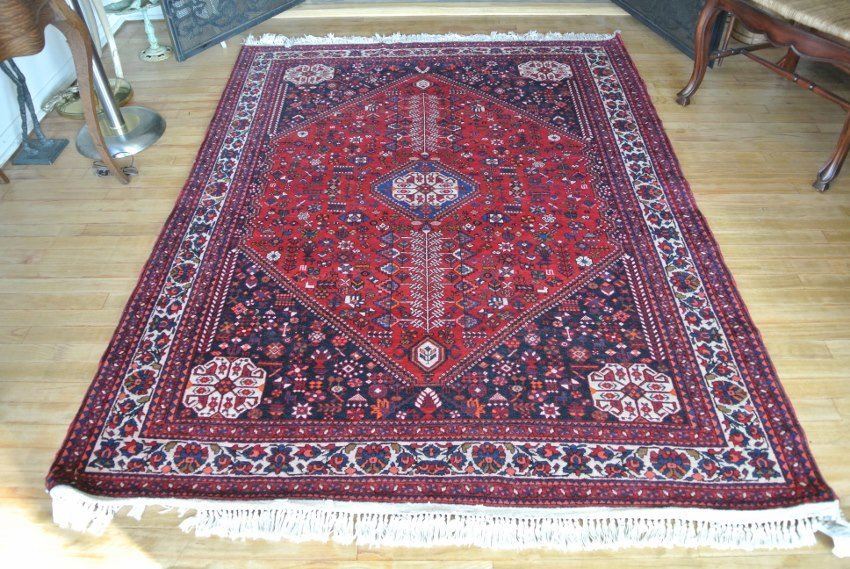 Persian tribal rug Shiraz