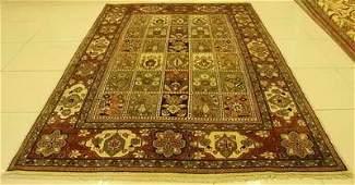 Persian carpet Malayer Mahal