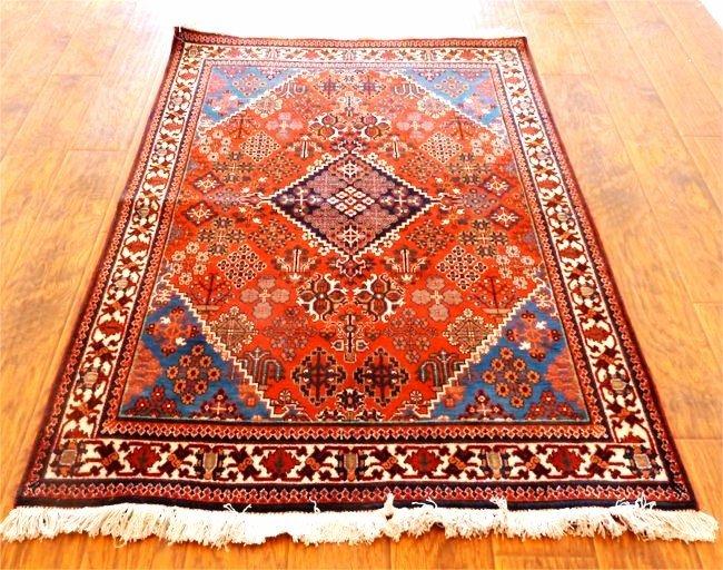 Persian rug hand made Josheghan