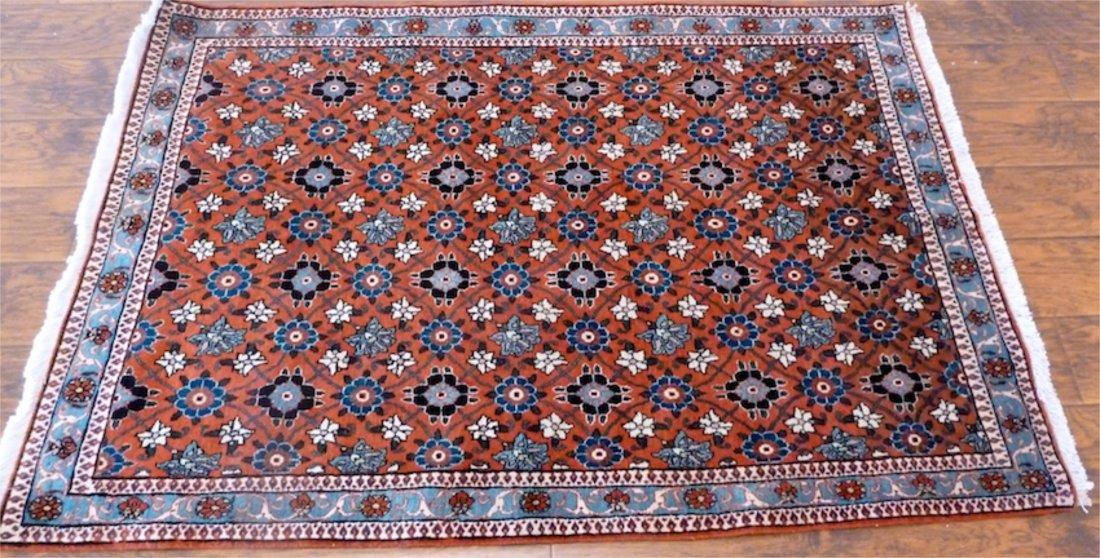 Persian rug hand made MinaKhany