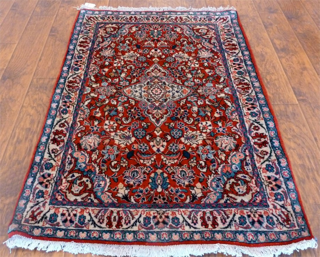 Persian rug Saroogh