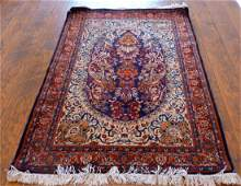Persian carpet Saroogh prayer rug