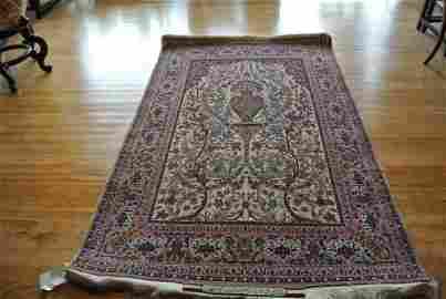 PERSIAN CARPET ORIGINAL SIRAFIAN GRAND KIDS SILK WEFT