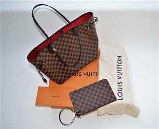 61b7e031e638 Vintage Louis Vuitton Fashion for Sale   Antique Louis Vuitton Fashion