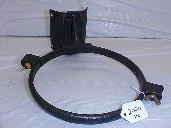 2000: Light Bracket (RR) 6 3/4 inside dim