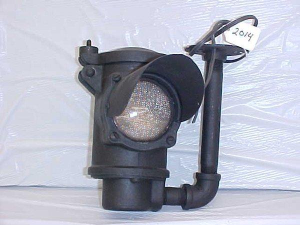 2014: Signal Light (WRRS Co 1873-53)