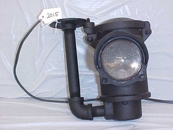 2015: Signal Light (WRRS Co 1873-53)