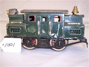 Lionel 153 engine