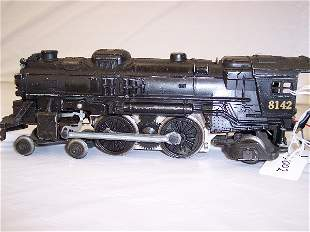 Lionel 8142/Tender