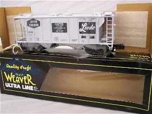 Weaver scale PS-2 Hopper