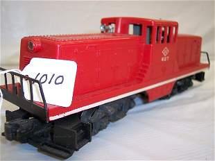 Lionel #627 Lehigh Valley A4 Switcher