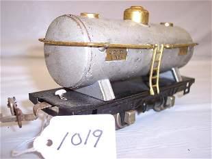 Lionel 804 Prewar Tanker