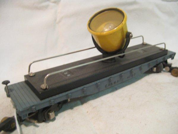 1366: Floodlight Car