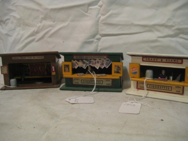 1373: Whistlestop Set