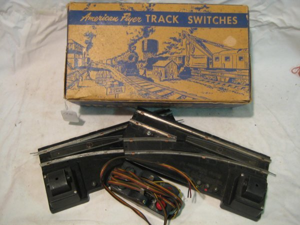 1376: Track Switches