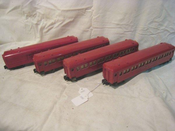 1436: NH Passenger Cars