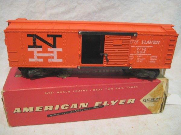 2053: NH Box Car # 24035 (1957) # 984