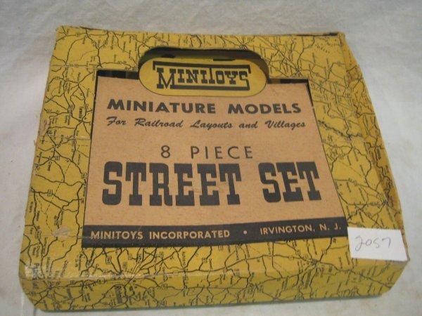 2057: Mini Toys box # M90