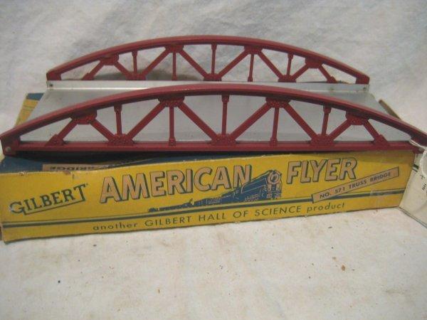 2060: Truss Bridge box #571