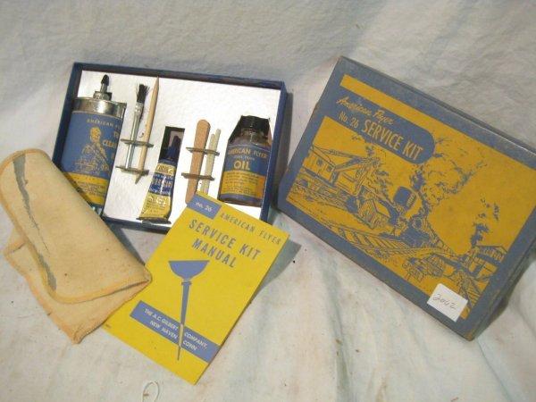 2062: Service Kit Complete box # 26