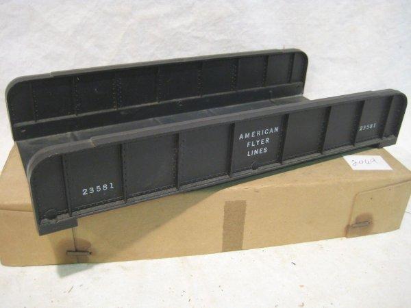 2064: AFL Girder Bridge box # 23581