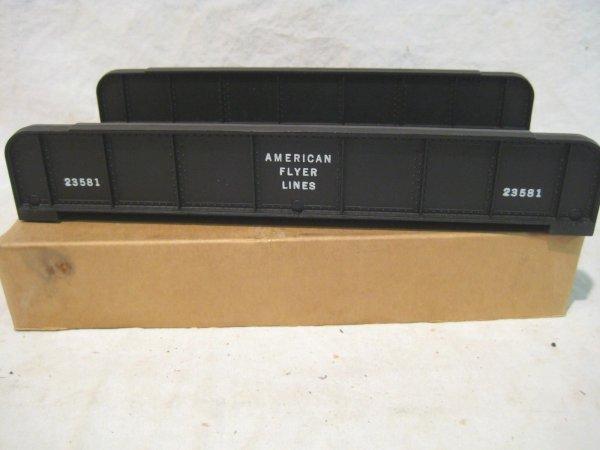 2065: AFL Girder Bridge box # 23581