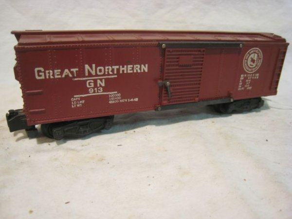 2301: #913 Great Northern