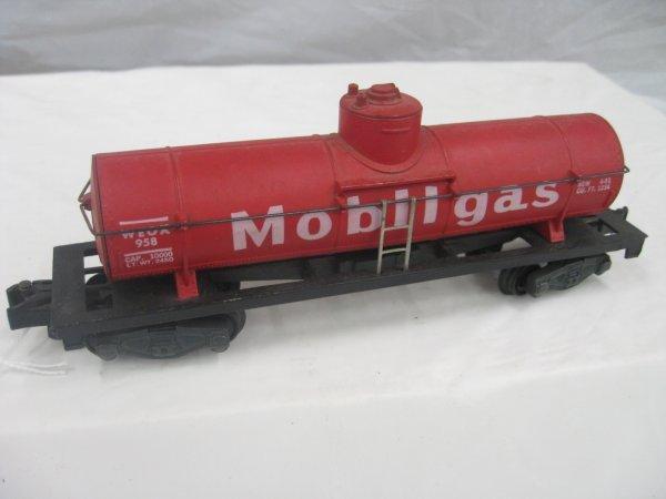 2552: #958 Mobilgas