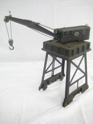 4001: Gantry Crane