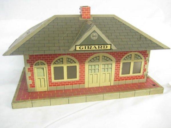 4008: Lighted Girard Station