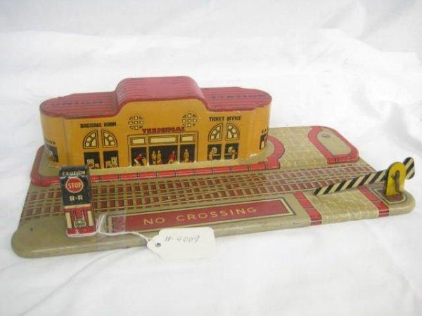 4009: Small Union Station