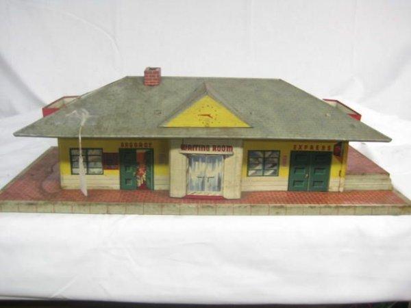 4018: Glendale Station