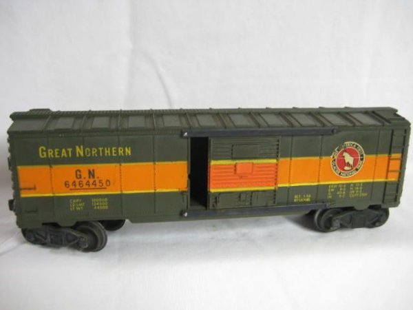 7013: 6464-450 GN Boxcar