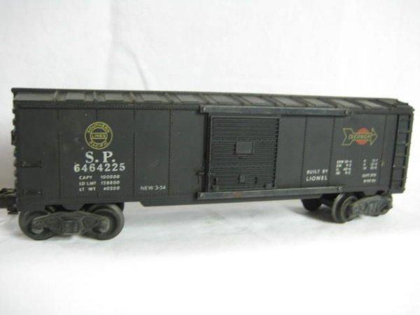 7014: 6464-225 SP Boxcar