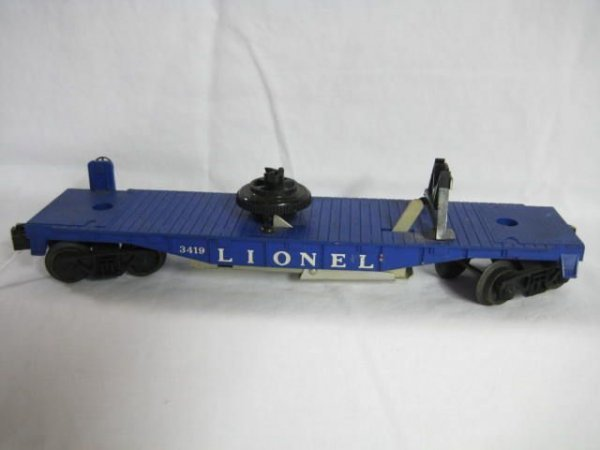 7022: 3419 Helicopter Car