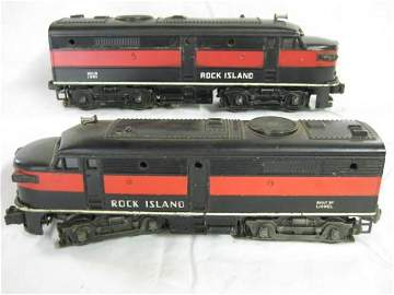 8073: 2031 Rock Island Alco