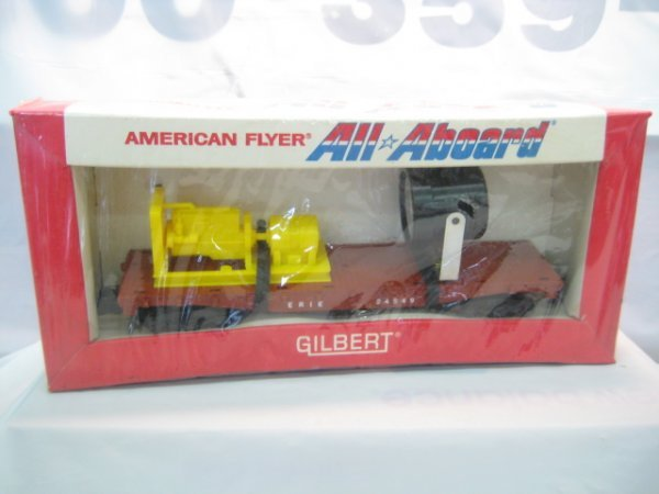 2829: #24549 All aboard floodlight car