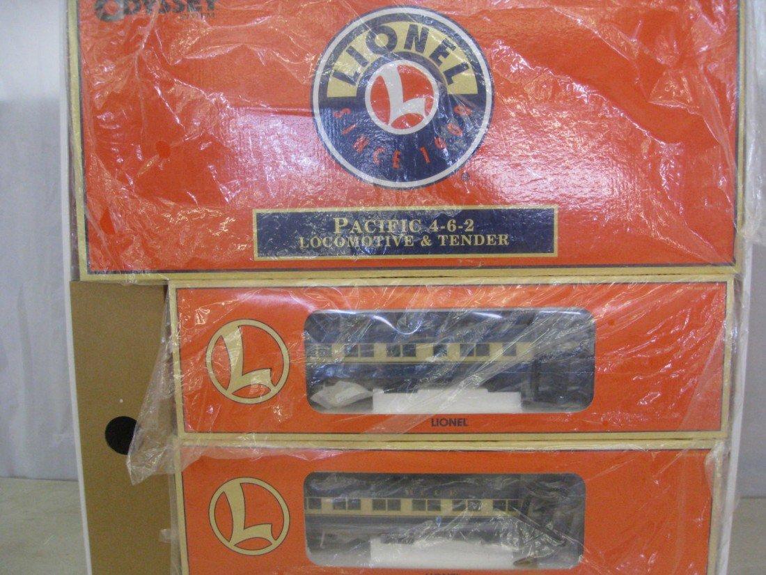 8248: Lionel