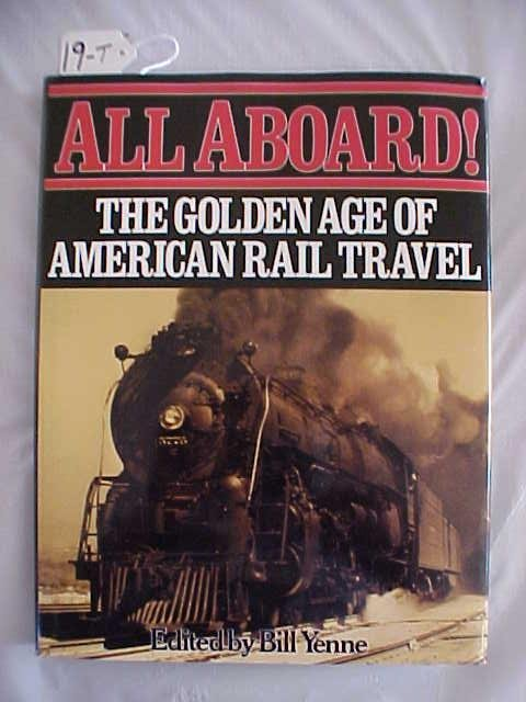 1019: All Aboard ! Golden Age of American Rai