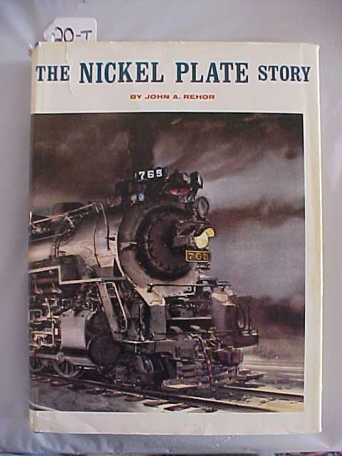 1020: The Nickel Plate Story