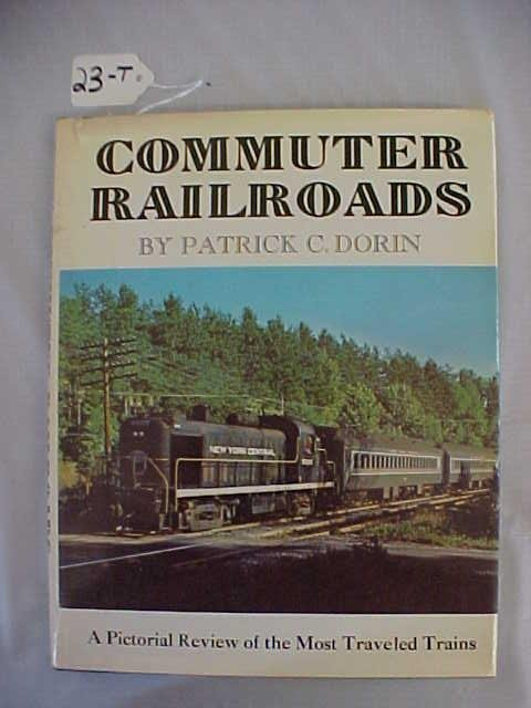 1023: Commuter Railroads