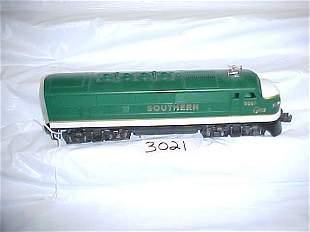 Lionel 8566 Southern Locomotive