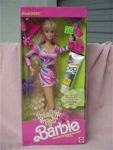 2001: Totally Hair Barbie 1112