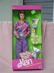 2002: Totally Hair Ken 1115