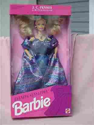Evening Sensation Barbie