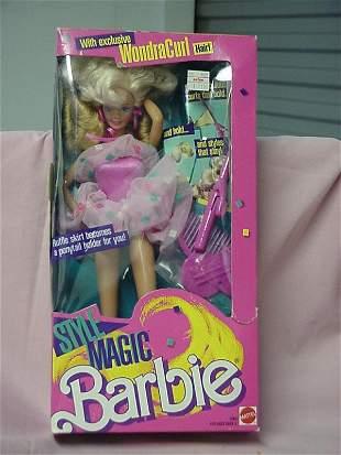 Style Magic Barbie 1288